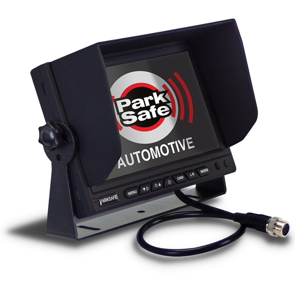 """Parksafe 7"""" Monitor"""