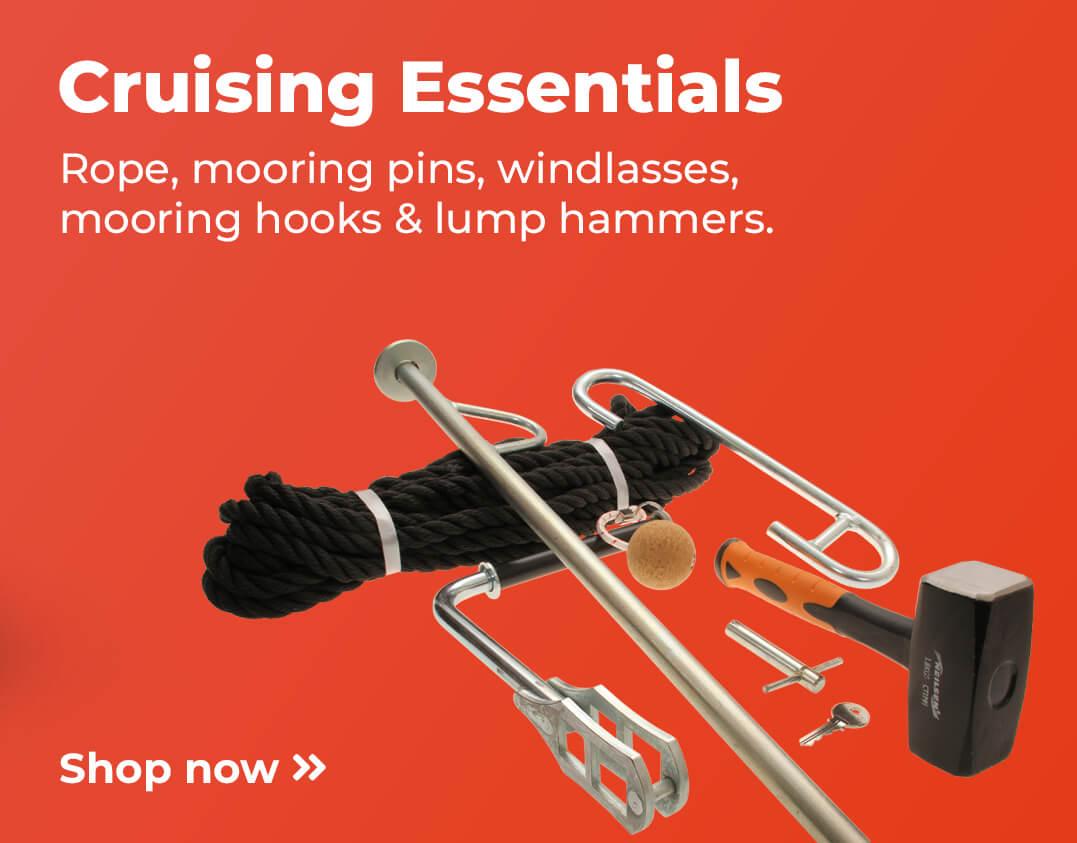 Shop Cruising Essentials