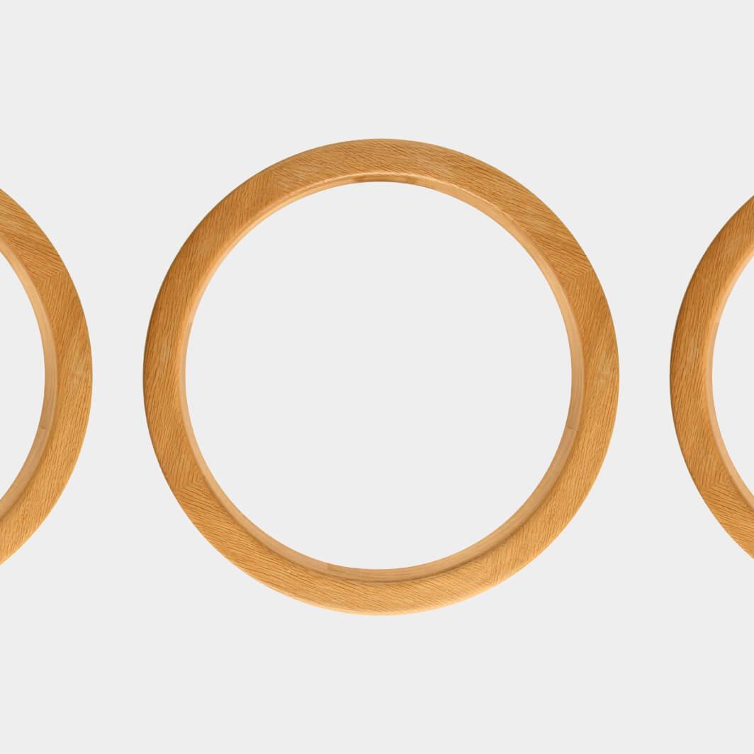Bespoke Porthole Liners