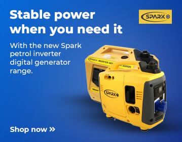Shop Spark Generators