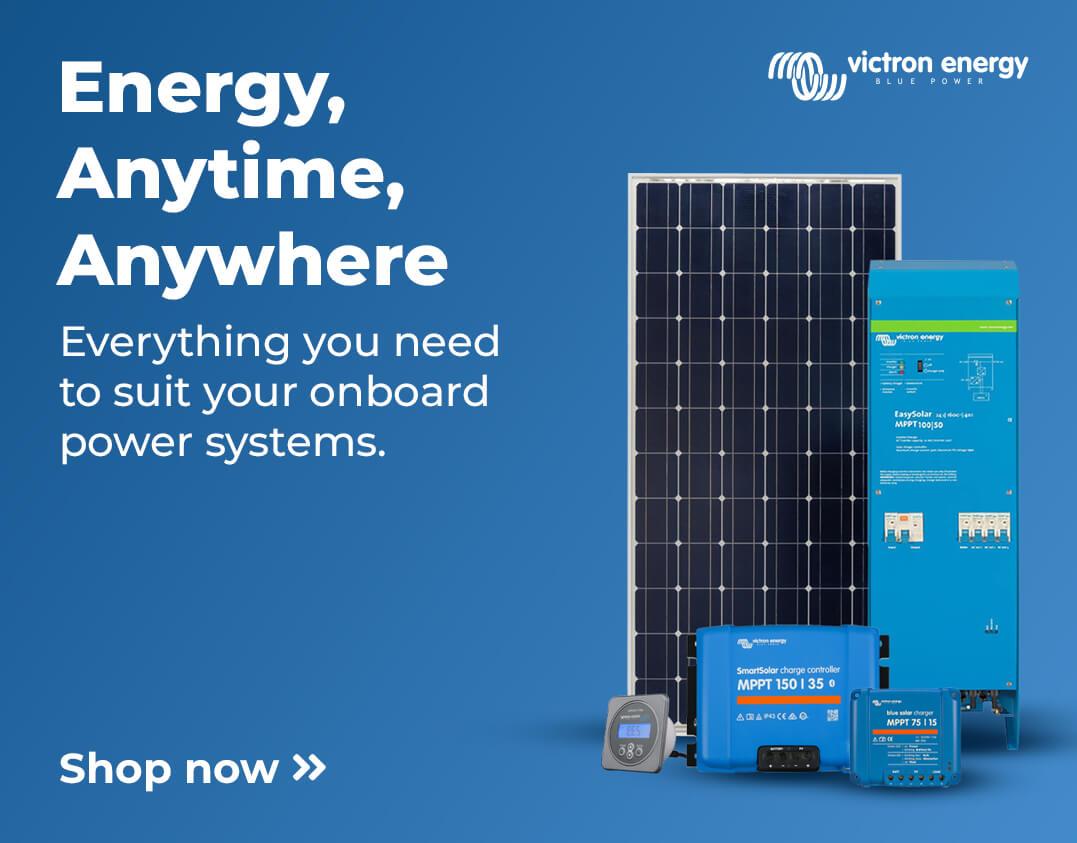 Shop Victron Solar