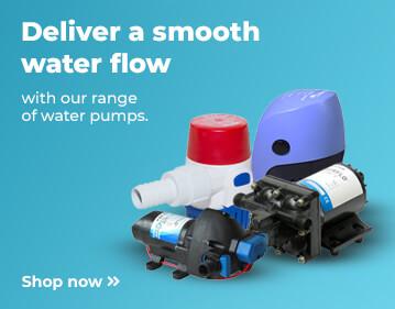 Shop Water Pumps