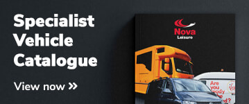View Specialist Vehicle Catalogue