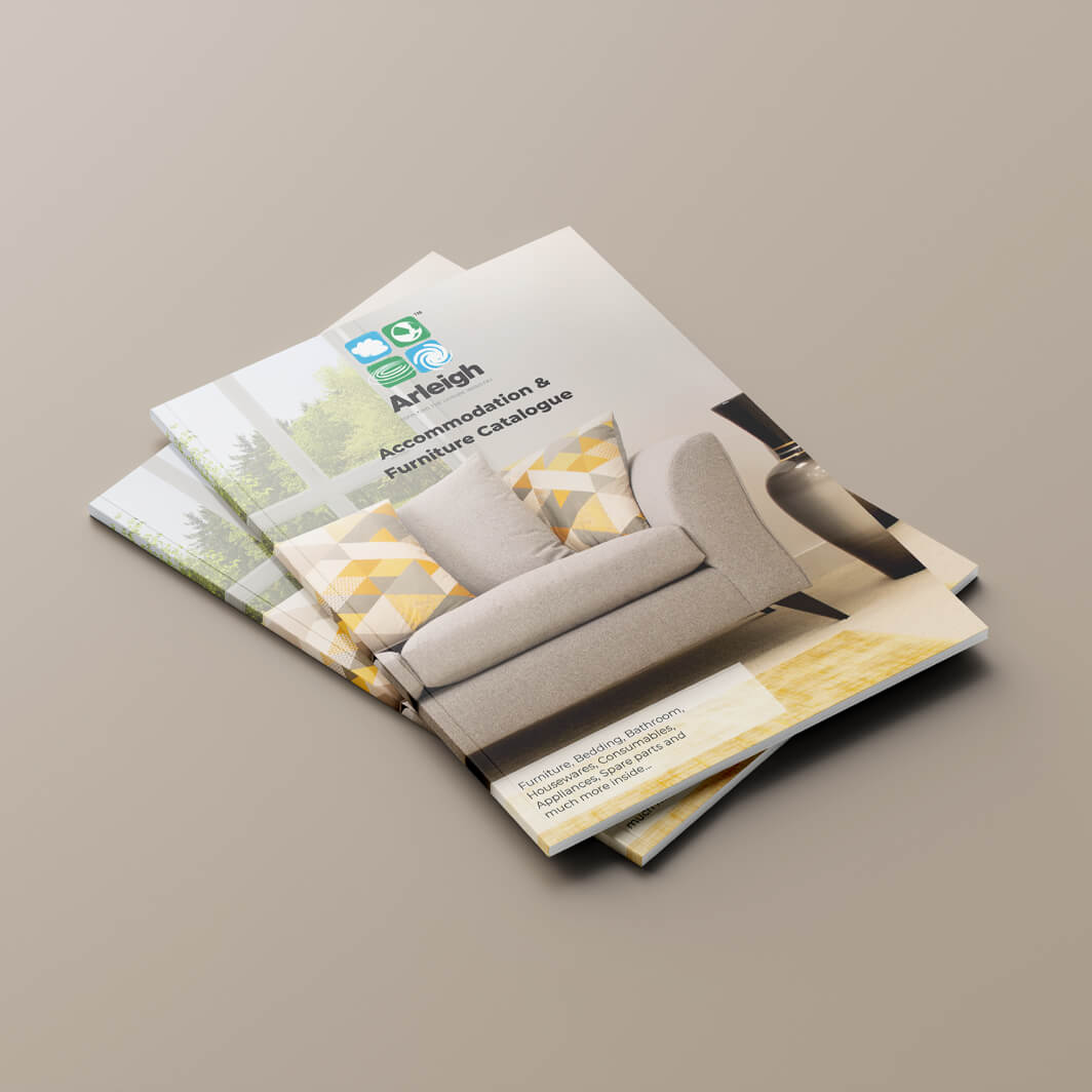 Accomodation & Furniture Catalogue