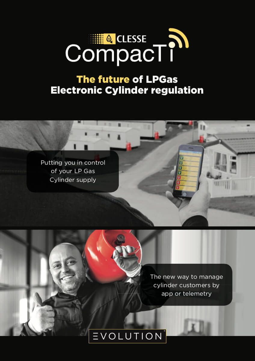 Multi purpose customer information leaflet