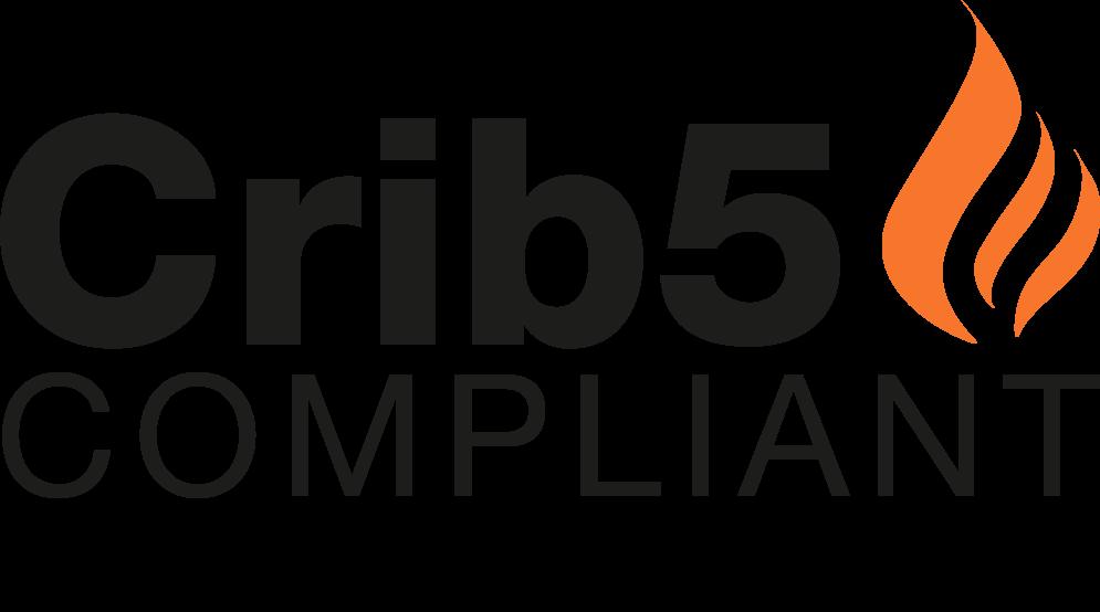 Crib 5 Compliant