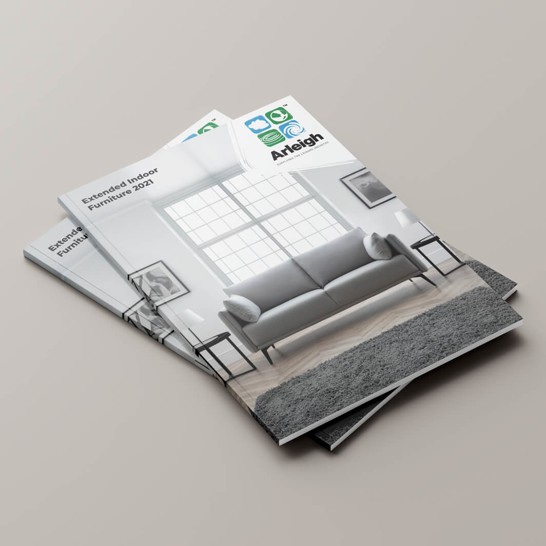 Accomodation & Furniture Catalogue