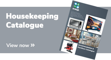 View Housekeeping Catalogue