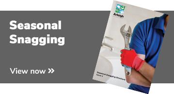 View Seasonal Snagging Brochure