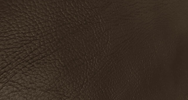 Faux Leather -Brown