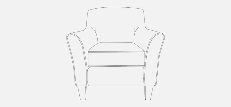 Henley Accent Chair