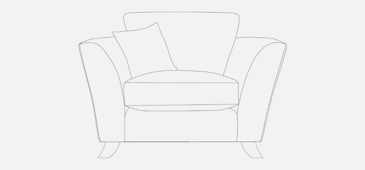 Henley Armchair
