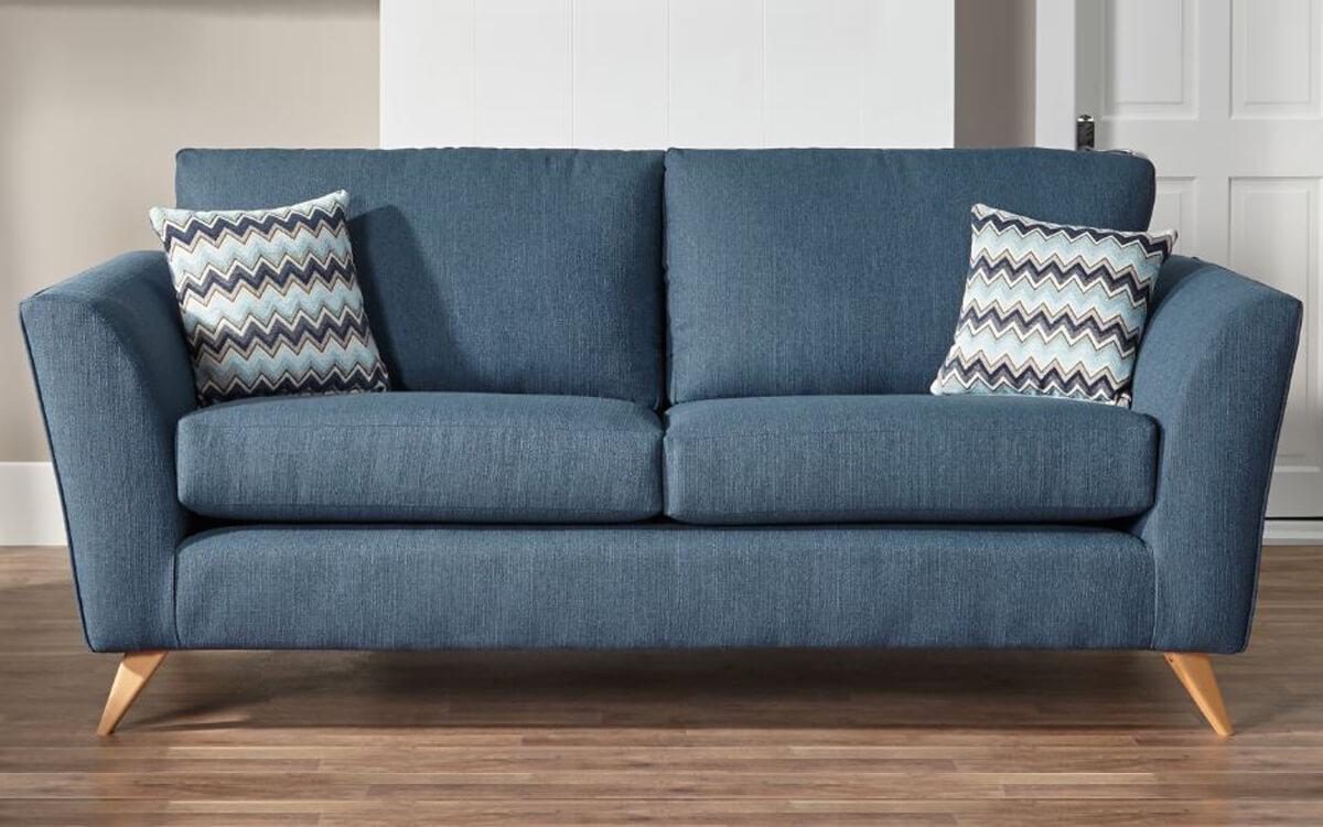 Henley Sofa lifestyle