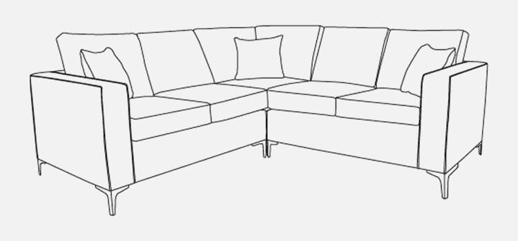 Kansas Corner Sofa