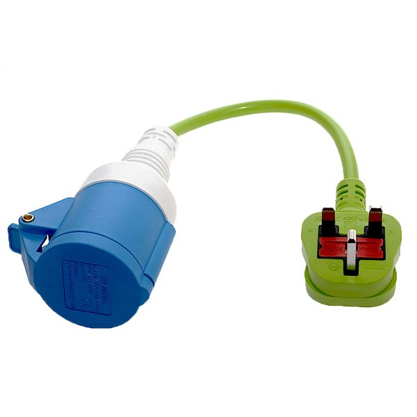Conversion Lead Plug - UK