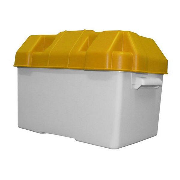 Marine Grade Battery Box 120 Amp