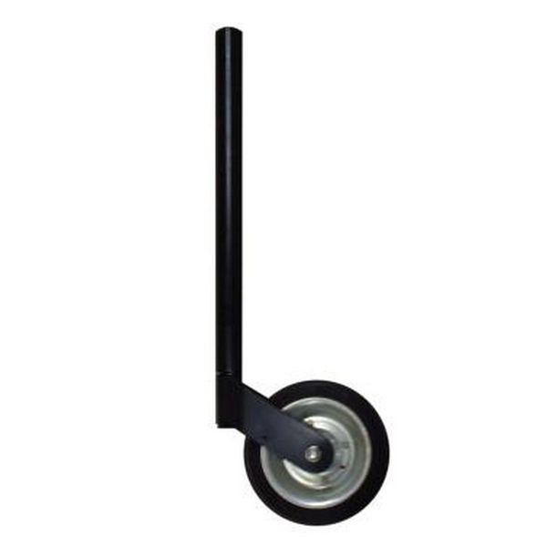 Sliding Jockey Wheel Assembly