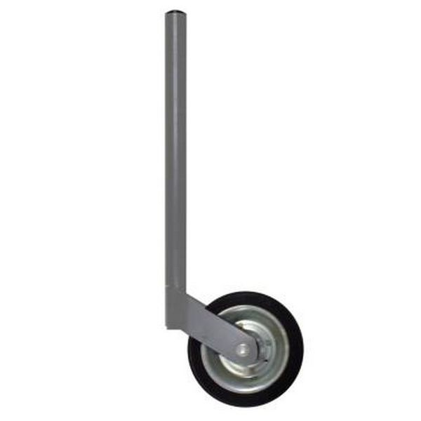Jockey Wheel Assembly Zinc Plated
