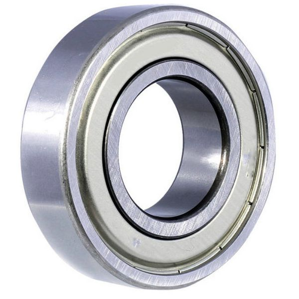 Bearings 35mm ID / 62mm OD x 2