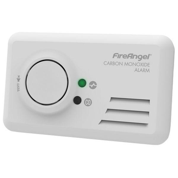 Carbon Monoxide Alarm Fireangel Co-9BT