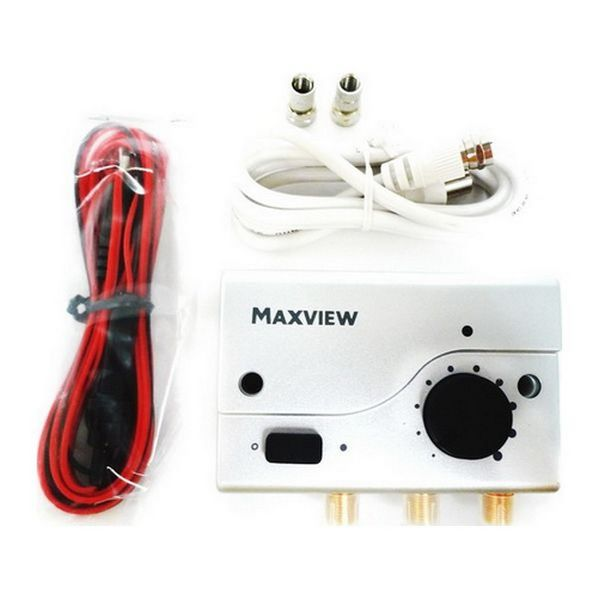 Maxview 12V Aerial Booster