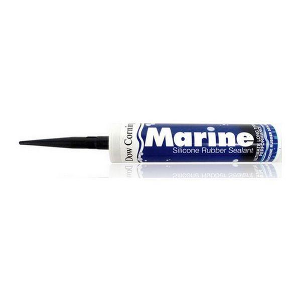 Geocel Marine 310ml Cartridge Black