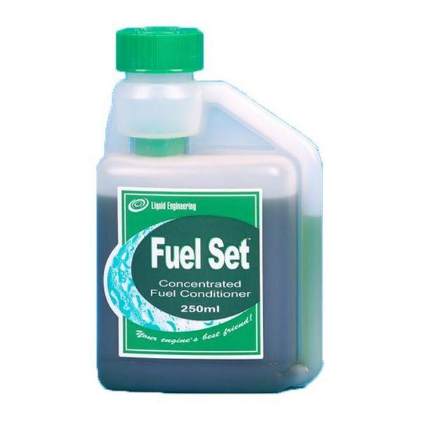 Fuel Set Diesel Conditioner 250ml