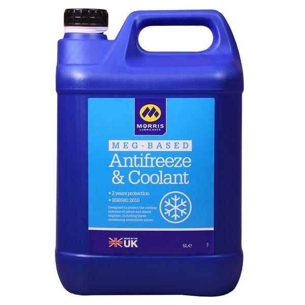 Morris Antifreeze 5L