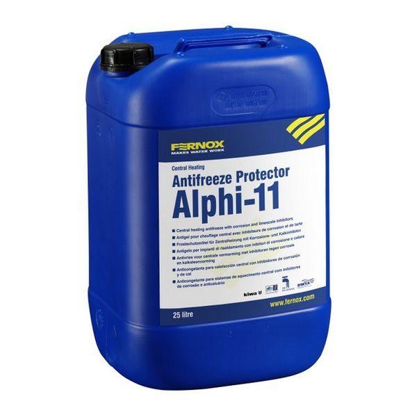 Fernox Alphi 11 Antifreeze 25L