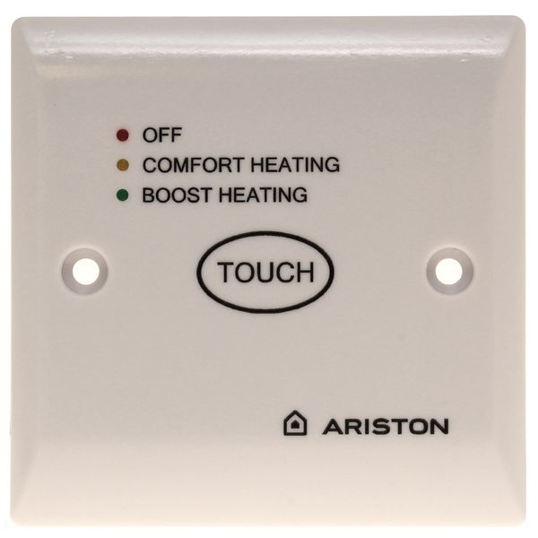 Ariston Touch Thermostat