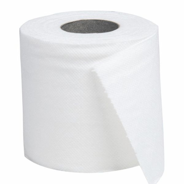 Toilet Rolls White Pack of 36