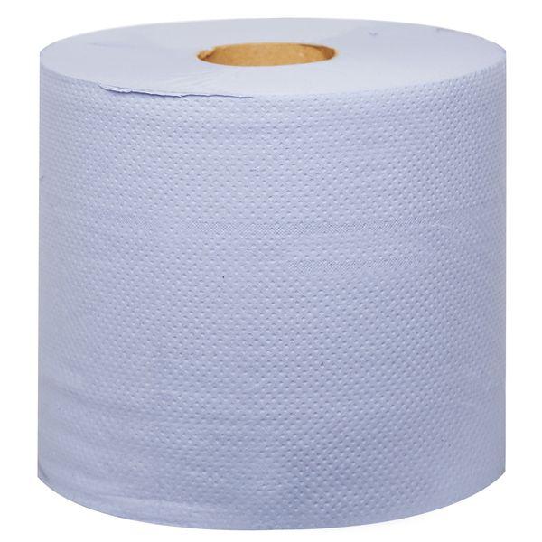 Workshop Wipes (Blue) Rolls x 6 - 190mm x 150m