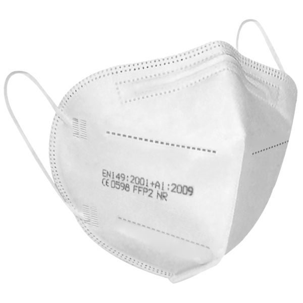 Face Masks (Packs of 10)