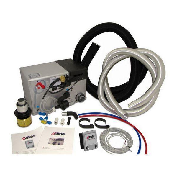 Alde Compact Boiler 3020-9051 Kit (Roof)
