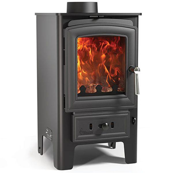 Puffin Stove Non-Boiler 4kW
