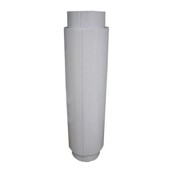 Twin Walled Internal Flue Pipe 420mm