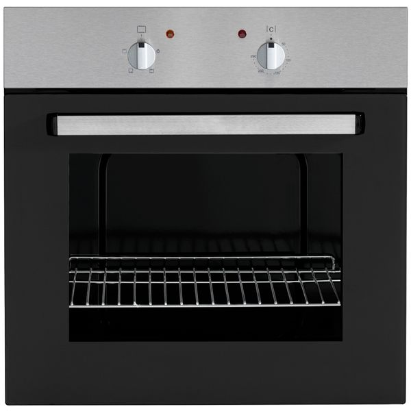 Culina 60cm Electric Built in Oven Stainless