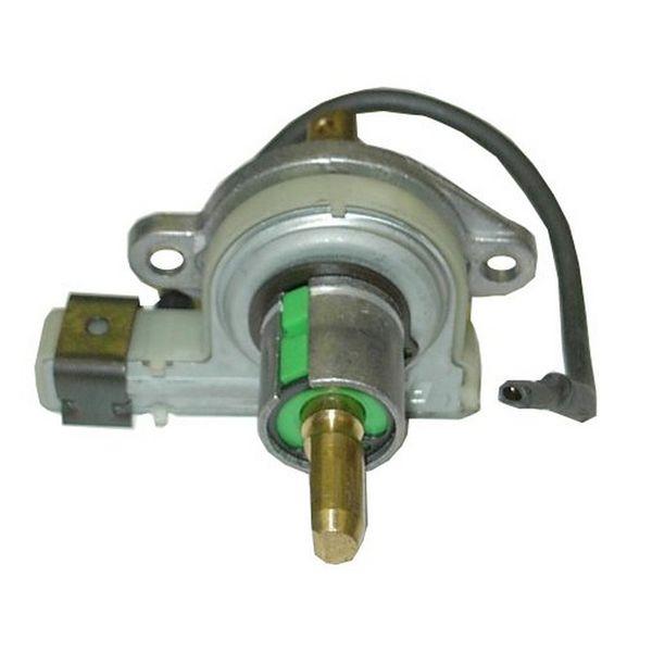 Piezo Kit and Gas Control Valve