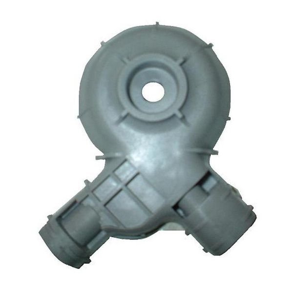 Lower Protector Water Control Assembly