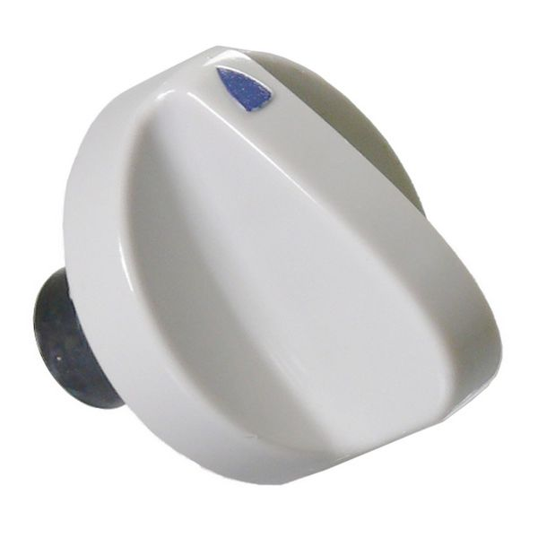 Gas and Water Control Knob