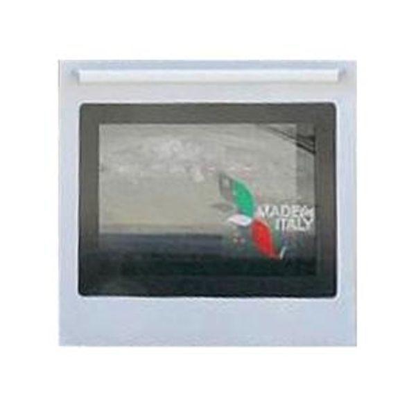 M00993290 Bompani Oven Door White