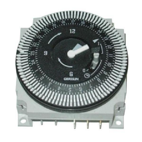 FCB1250 Timer Clock