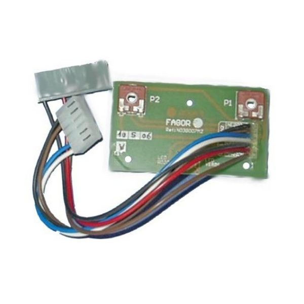 Temp Control PCB (MCB2205)