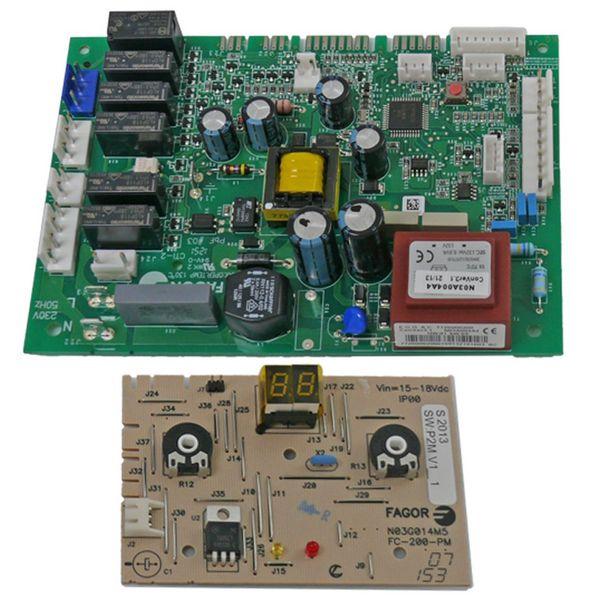 PCB Kit for FEB24ED (MCB3001)