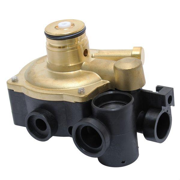 Hydraulic Valve Kit (MCB2257)