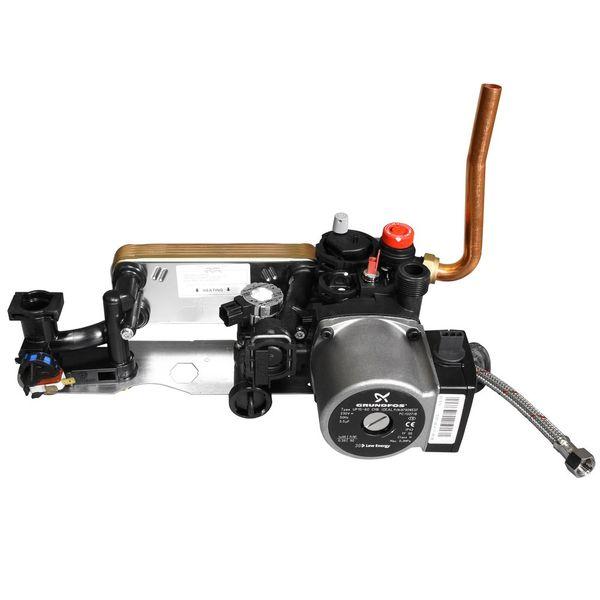 Hydroblock Complete Kit Morco GB24