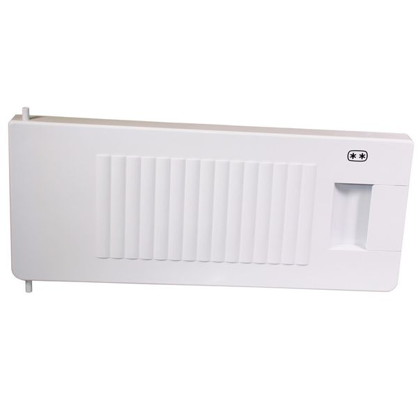 Freezer Box Door for Focal Point BC130 & BC130X