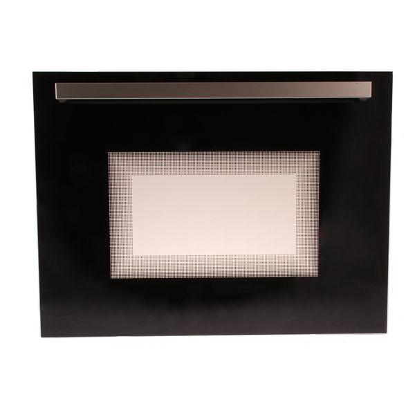 Complete Oven Door with Handles