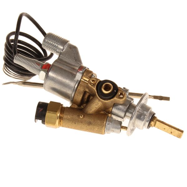 Oven Gas Valve with Thermostat