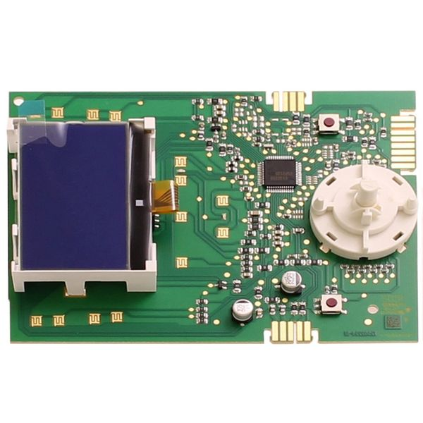 Display PCB for Ariston E Combi Evo